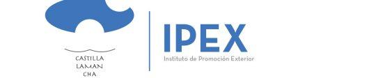 Logo IPEX 2016