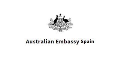 Australia Embassy Logo
